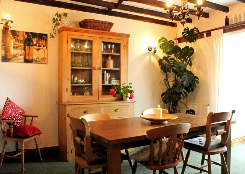 Barton House | Whitechapel Holiday Cottages | Exmoor, Devon